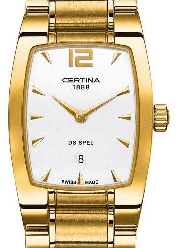 Certina DS SPEL C012.309.33.037.00