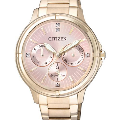 Citizen FD2033-52W