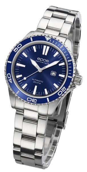 Epos Lady Diver 4413121201530