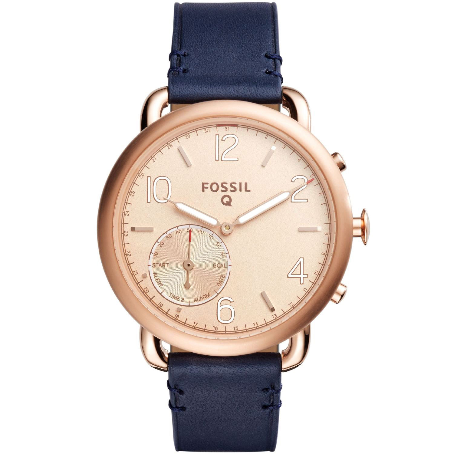 Fossil Q Tailor Hybrid Watch FTW1128