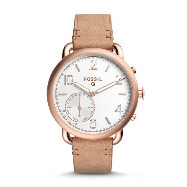 Fossil Q Tailor Hybrid Watch FTW1129