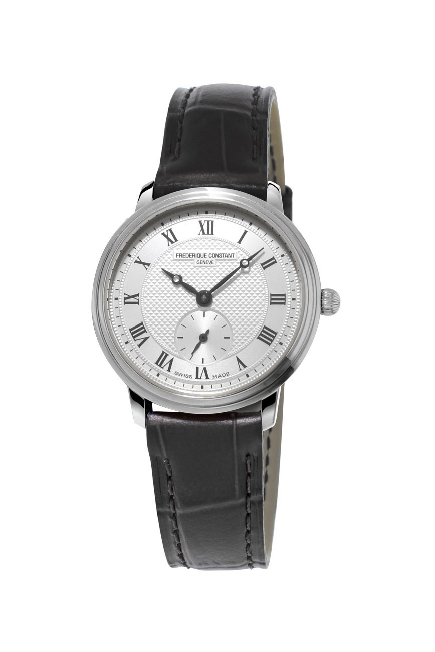 Frederique Constant Slimline Small Second FC-235M1S6