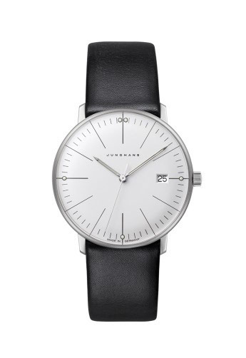 JUNGHANS Max Bill Quartz 047/4251.00