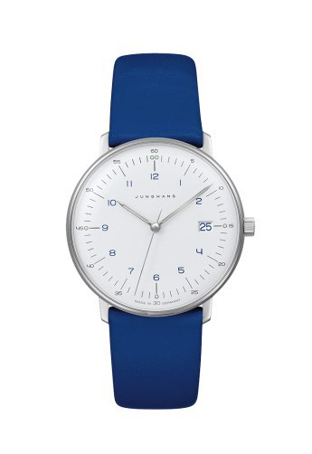 JUNGHANS Max Bill Quartz 047/4540.00