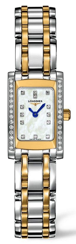 Longines DolceVita L5.158.5.09.7