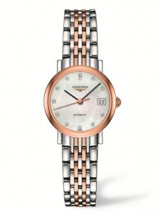Longines Elegant L43095877
