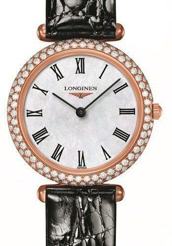 Longines La Grande Classique Agassiz L4307981