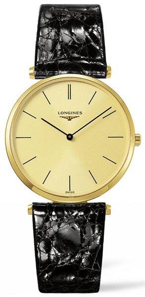 Longines La Grande Classique L4.755.2.32.2