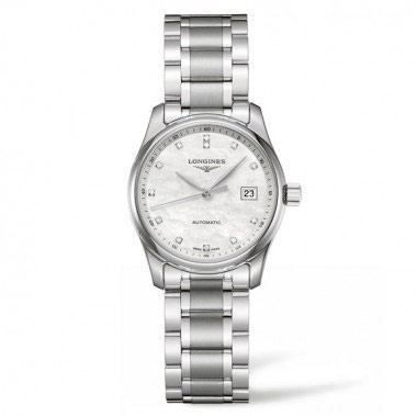 Longines Master Collection L2.257.4.87.6