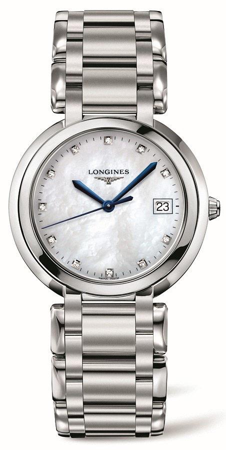 Longines PrimaLuna L8.114.4.87.6
