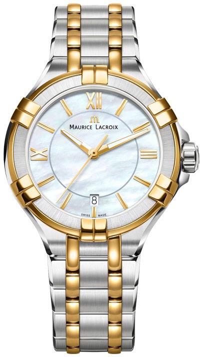 Maurice Lacroix AIKON AI1006-PVY13-160