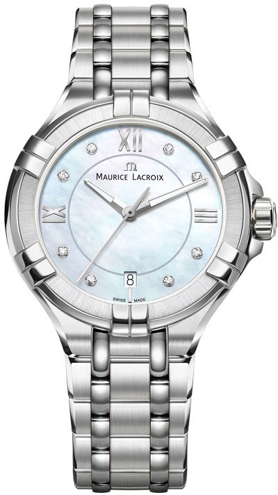 Maurice Lacroix AIKON AI1006-SS002-170