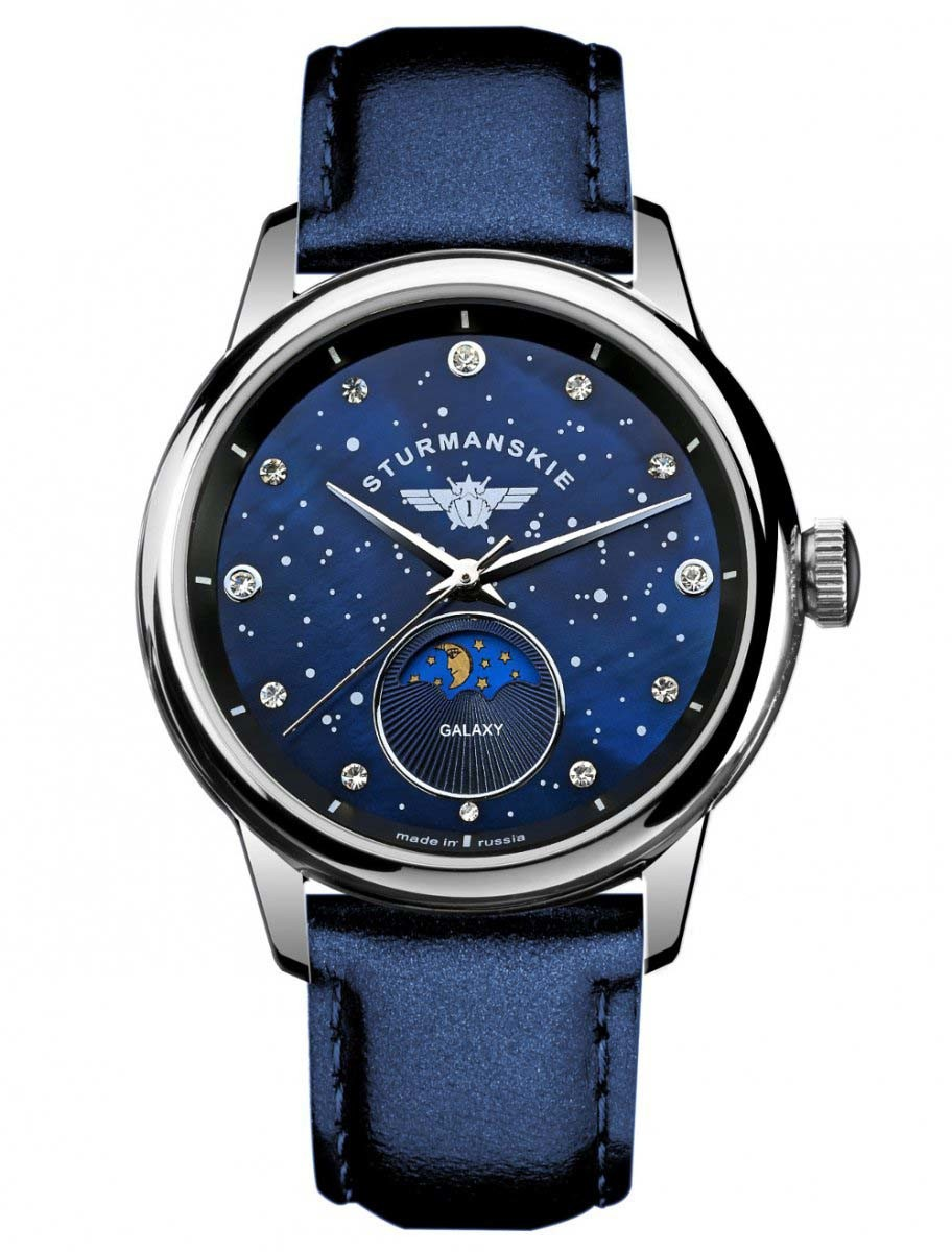 Sturmanskie GALAXY LADIES 9231/5361192