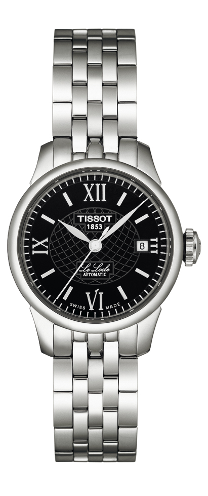 Tissot LE LOCLE Lady T41.1.183.53