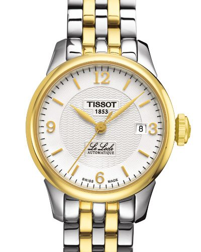 Tissot LE LOCLE Lady T41.2.183.34