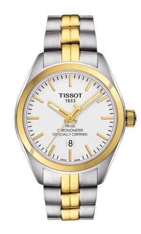 Tissot PR 100 Lady COSC T101.251.22.031.00