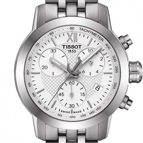 Tissot SPECIAL COLLECTIONS PRC 200 FENCING  T0552171101800
