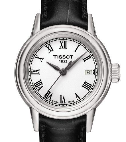 Tissot T-CLASSIC CARSON T0852101601300