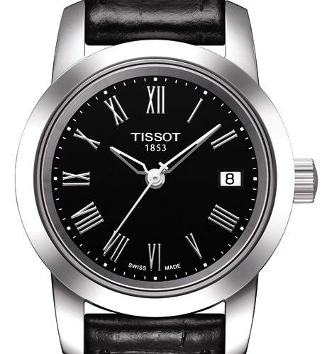 Tissot T-CLASSIC CLASSIC DREAM Lady T0332101605300