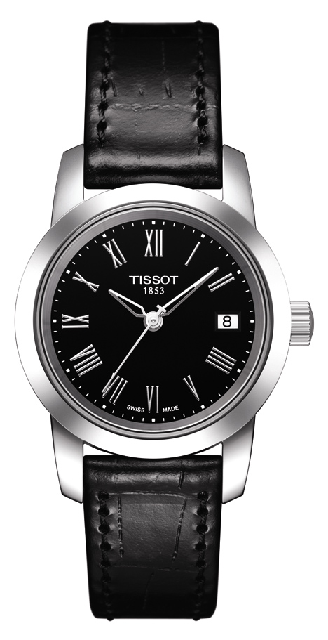 Tissot T-CLASSIC CLASSIC DREAM Lady T0332101605300