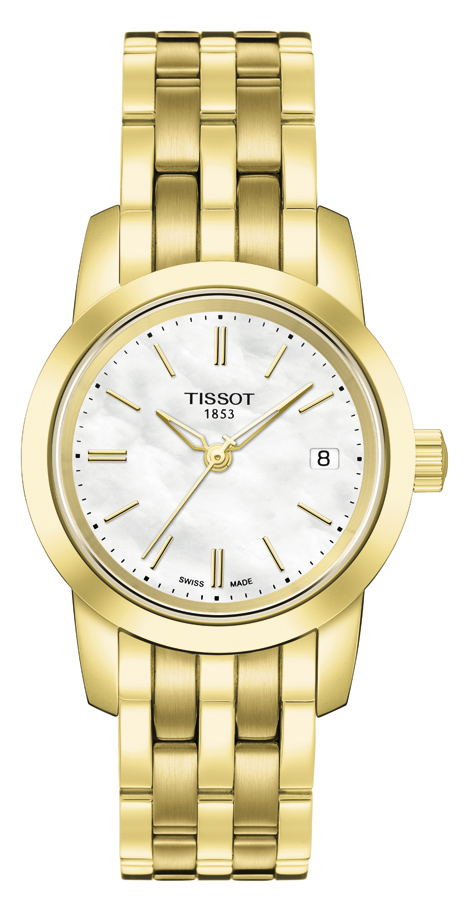 Tissot T-CLASSIC CLASSIC DREAM Lady T0332103311100