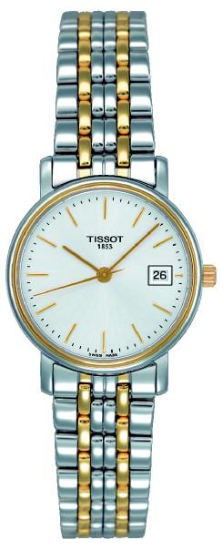 Tissot T-CLASSIC DESIRE Small Lady T52228131
