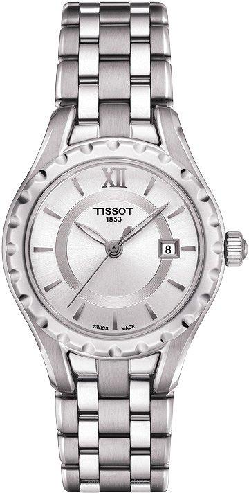 Tissot T-Lady Small Lady T072.010.11.038.00