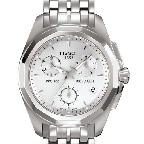 Tissot T-SPORT PRC 100 Chronograph T0082171103100