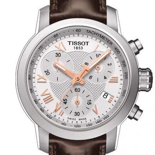 Tissot T-SPORT PRC 200 Quartz Chronograph Lady T0552171603302