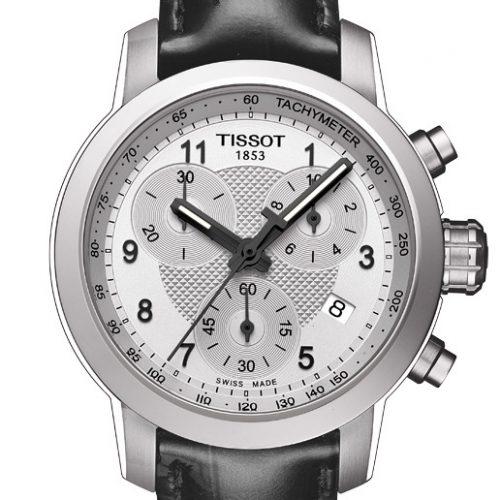 Tissot T-SPORT PRC 200  T055.217.16.032.02