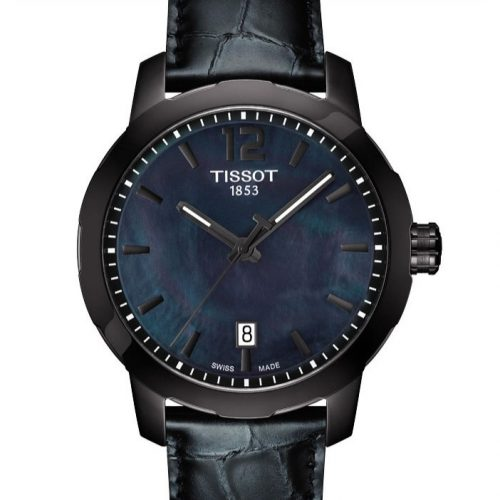Tissot T-SPORT QUICKSTER T095.410.36.127.00