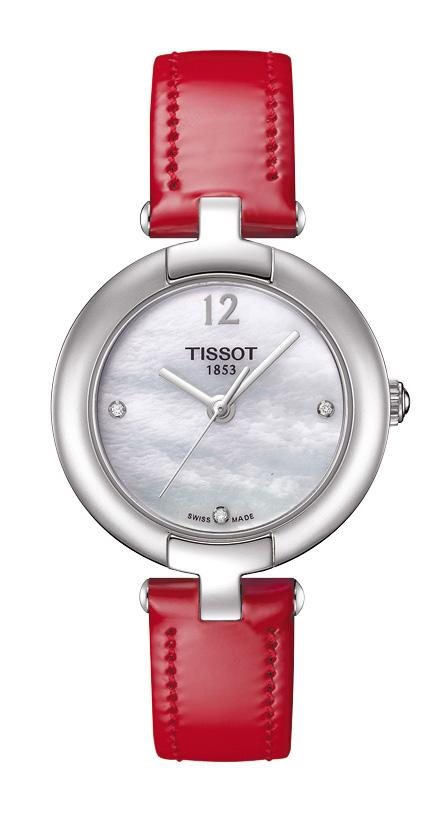 Tissot T-TREND PINKY BY TISSOT T0842101611600