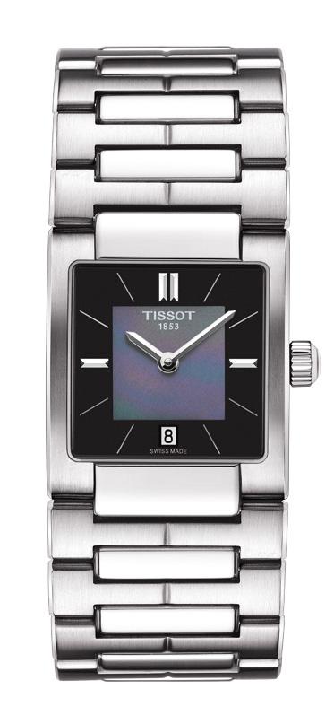 Tissot T-TREND T02 T0903101112100