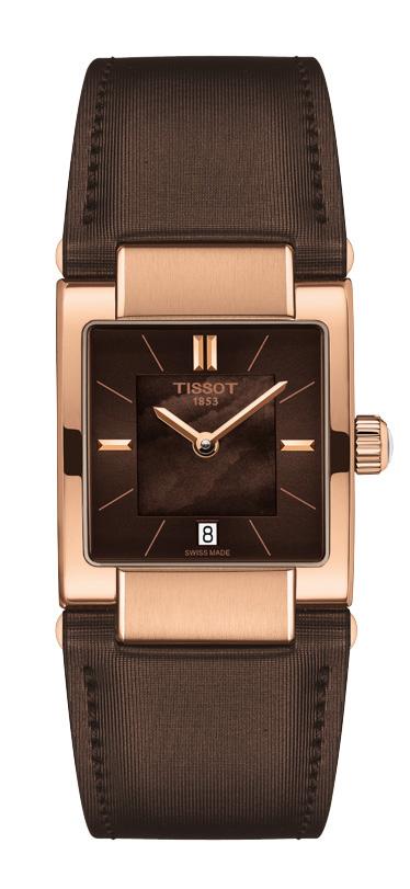 Tissot T-TREND T02 T0903103738100