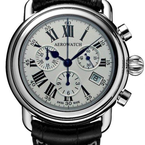 Aerowatch 1942 83926-AA01