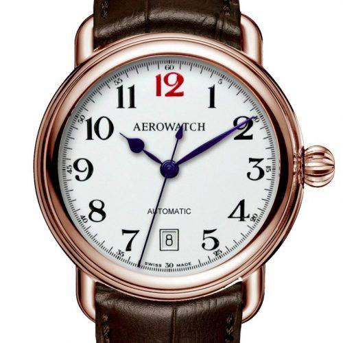 Aerowatch 1942 Automatic 60900-AA15