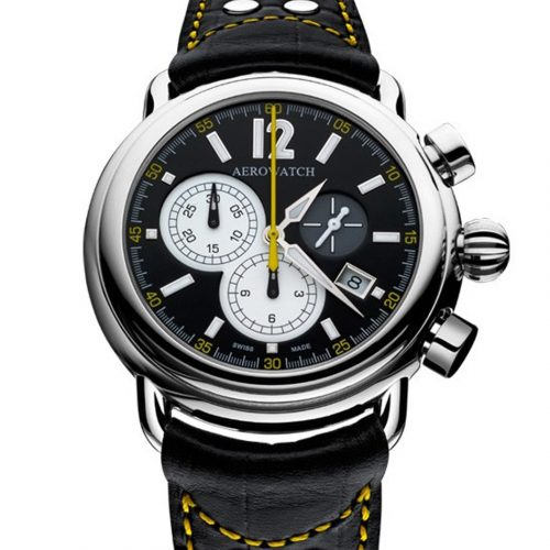 Aerowatch Hommage 1910 83939-AA04