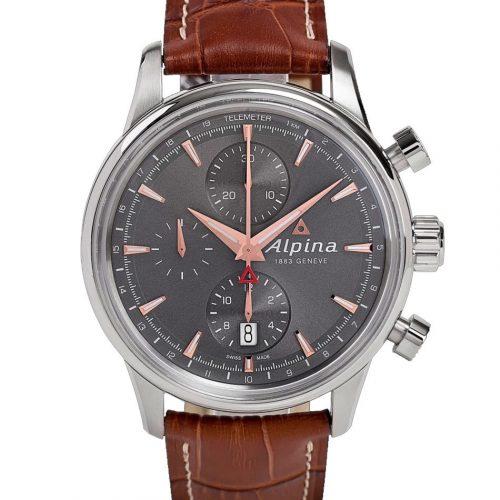 Alpina ALPINER Chronograph AL-750VG4E6