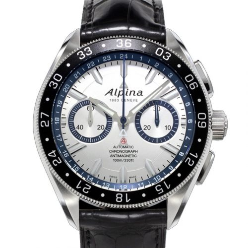 Alpina ALPINER Chronograph  AL-860AD5AQ6