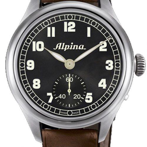 Alpina HERITAGE PILOT AL-435B4SH6