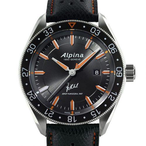 Alpina JERZY KUKUCZKA LIMITED EDITION Alpiner 4 AL-525JK5AQ6