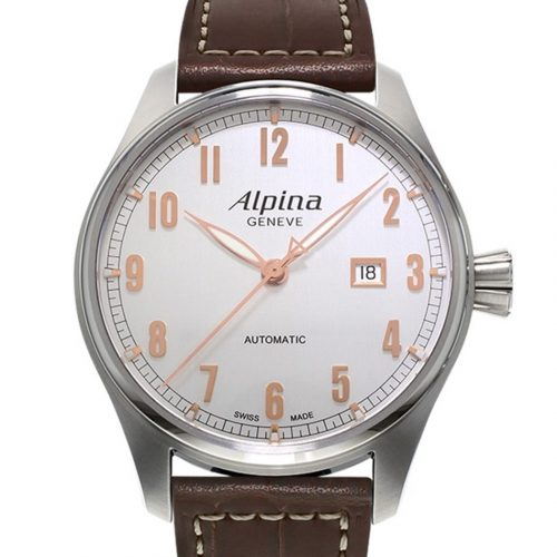 Alpina STARTIMER AL-525SCR4S6