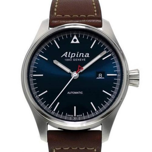 Alpina STARTIMER Pilot AL-525N4S6