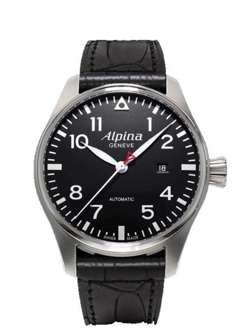 Alpina STARTIMER Pilot Automatic AL-525B4S6