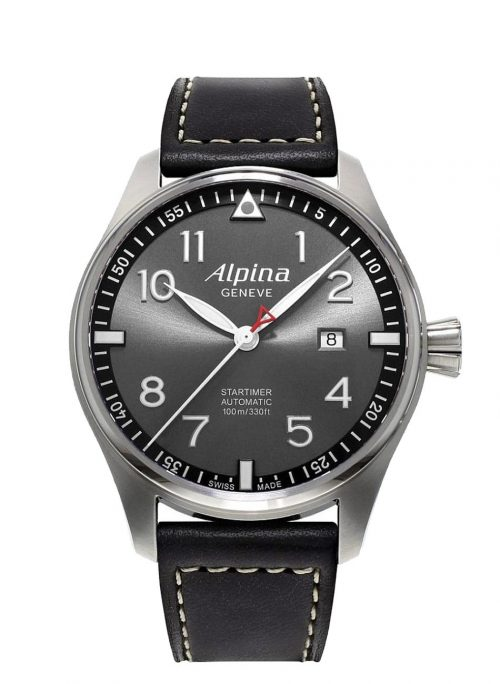 Alpina STARTIMER Pilot Automatic AL-525GB4S6