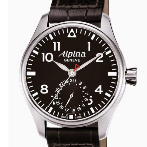 Alpina STARTIMER Pilot Manufacture AL-710B4S6