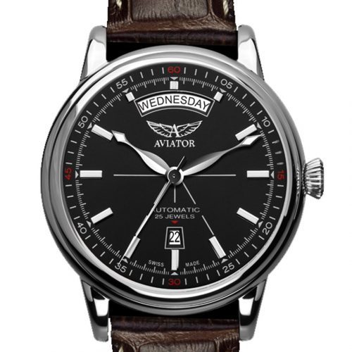 Aviator Swiss Made DOUGLAS V.3.20.0.142.4