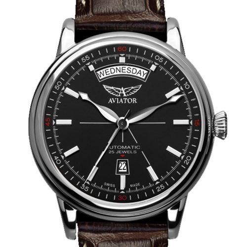 Aviator Swiss Made DOUGLAS V.3.20.0.142.4