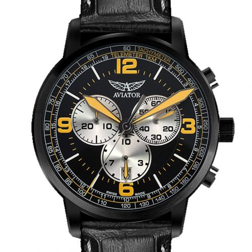 Aviator Swiss Made KINGCOBRA CHRONO V.2.16.5.098.4