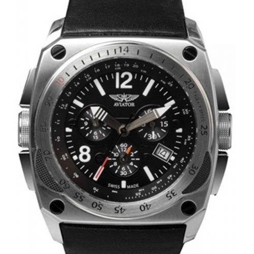 Aviator Swiss Made MIG-29 CHRONO M.2.04.0.009.4